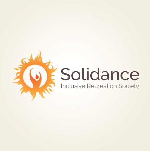 solidance-logo-design