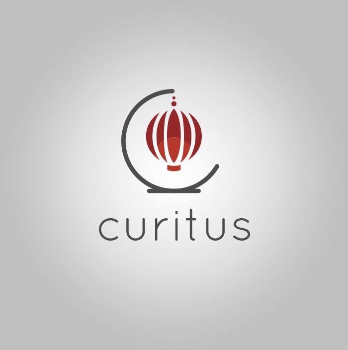curitus-logo-design