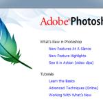 Adobe Photoshop Free