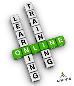 Online Training w logo