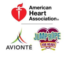 American Heart Association_Avionte_Jump Rope For Heart