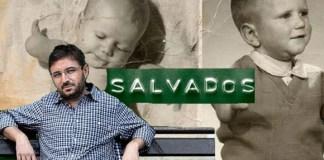 SALVADOS JORDI EVOLE LA SEXTA TV TALIDOMIDA GRÜNENTHAL GRÜNENTHAL