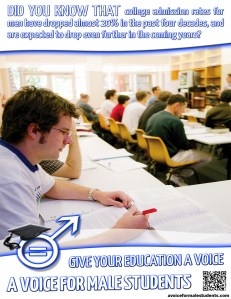 """""""Give your education a voice"""""""