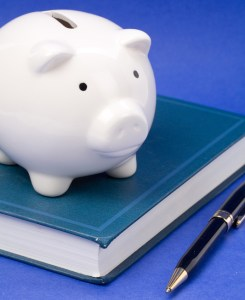 http://www.dreamstime.com/stock-images-book-piggy-bank-image3274734