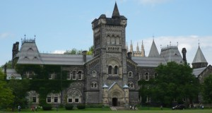 University of Toronto featured image