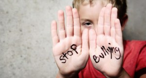 Stop bullying featured image