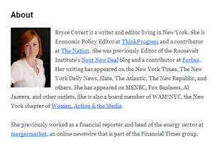Bryce-covert