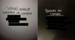 Columbia vigilante list bathroom