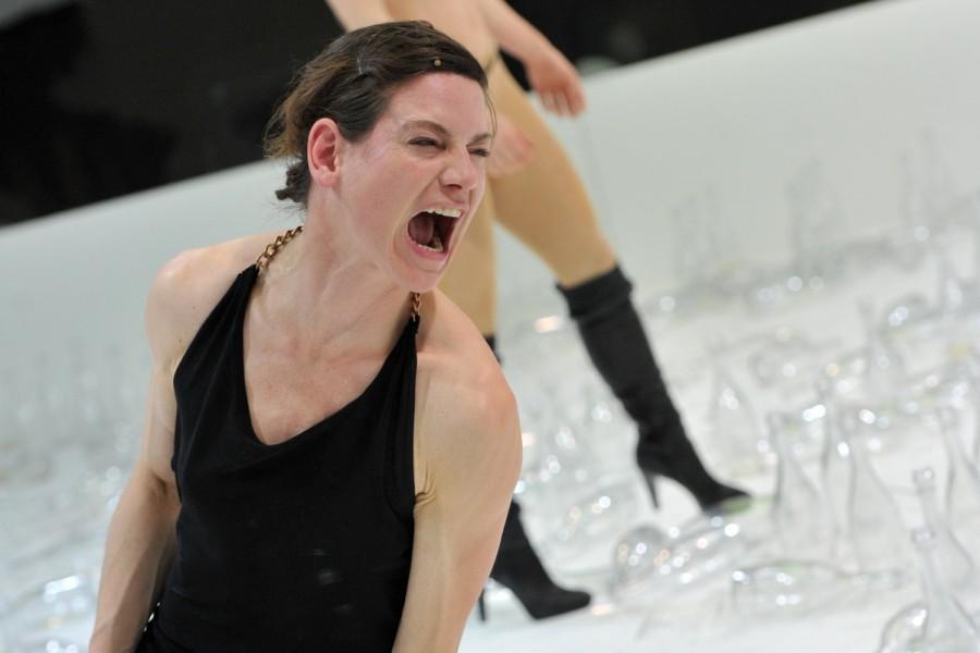Les Larmes amères de Petra Von Kant, de Rainer Wermer Fassbinder, par Martin Kusej