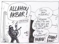 #JeSuisCharlie - Tu es musulman, tu es Charlie