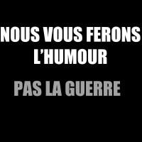Pas d'amalgame ! #JeSuisCharlie