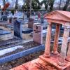 The Problem of Jewish Burials in Geneva, Switzerland:  The Cemetery of Veyrier