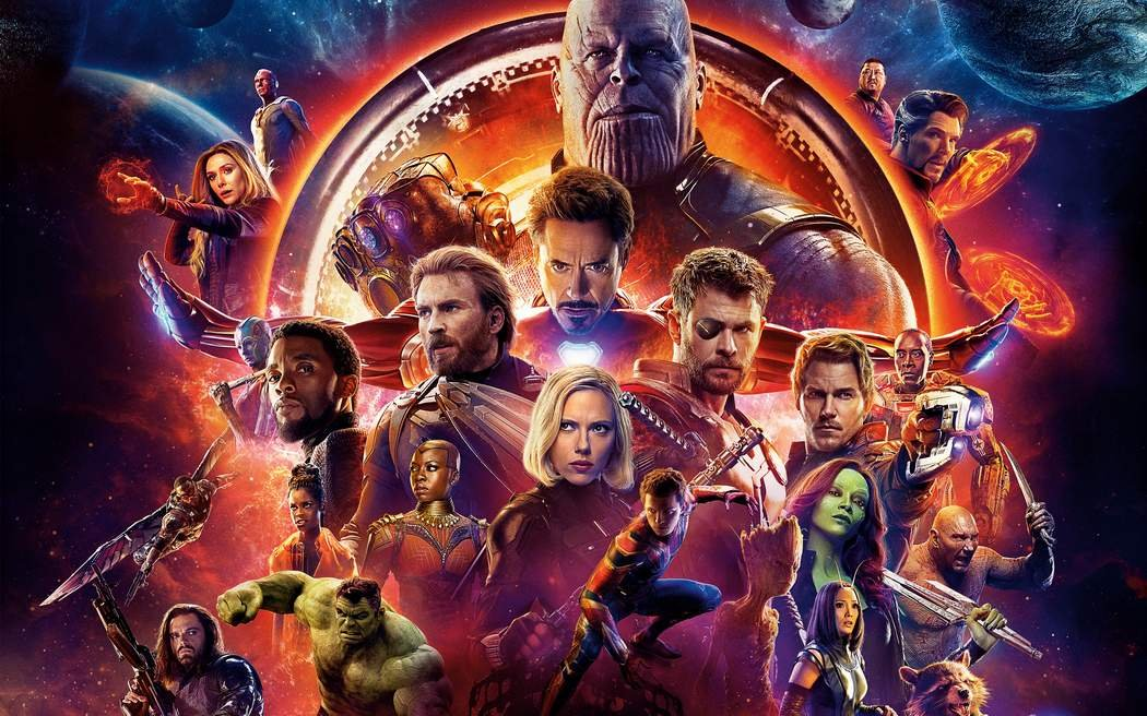 Avengers  Infinity War Ultra HD Blu ray Review   AVSForum com Ralph Potts reviews Marvel Studio s record breaking adventure that was ten  years in the making and features nearly every member from the Marvel  Cinematic