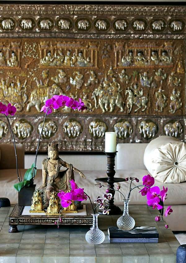 Cool interior design ideas in Indian style   Interior Design Ideas     Innenarchitektur   Cool interior design ideas in Indian style