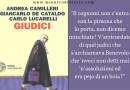 """Diritto + Letteratura: Camilleri e """"la sottrazione dei fascicoli"""""""