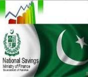 Pakistan National Savings