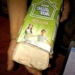 milk pak dabba
