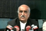 Khursheed Shah-photo
