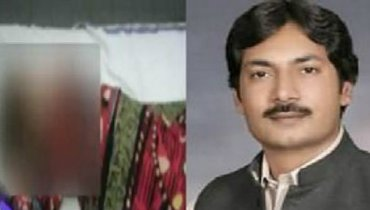 Malik Ahmad Saeed Khan Child Abuse Scandal