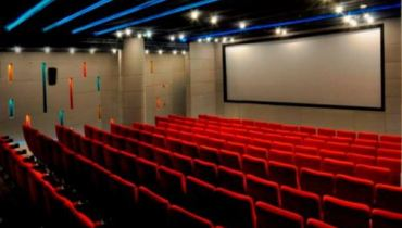 Cinemas in Karachi
