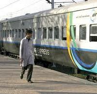 shalimar express ticket rates