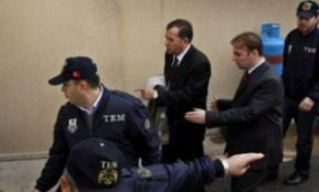 turker military officers convicted