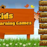 Top 8 learning games to keep your kid's brain sharp and active during vacations