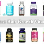 Top 10 Hair Growth Vitamins – Keep Your Hair Healthy