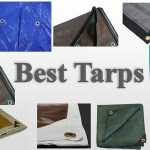 10 Best Tarps – Which Tarp is Right for You