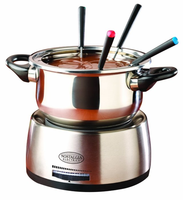 Suggested Fondue Supplies
