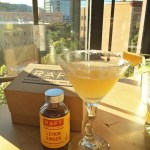 Favorite Cocktail Recipes of 2014 - Lemon Ginger Drop // A Well Crafted Party