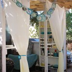 Portland Themed Baby Shower - A Well Crafted Party