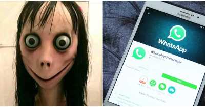 Momo Challenge - Everything You Need to Know about this Online Suicide Game - Awesome India