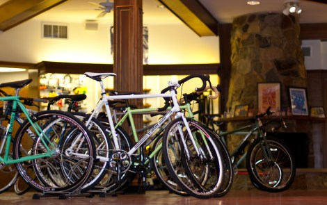 Day 300: Central District Cyclery