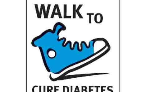 The Juvenile Diabetes Research Foundation Walk