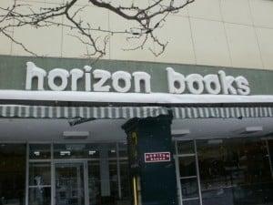 The Awesome Mitten - Horizon Books