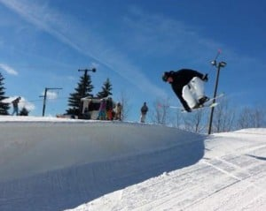 The Awesome Mitten - Ski Resort Roundup