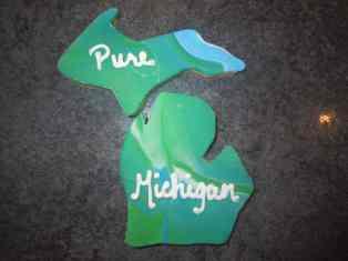 Dream Cakes - Michigan's Birthday Bake Off