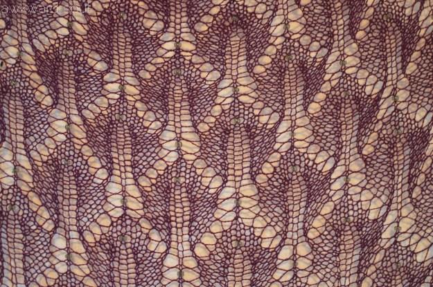 awkward soul - morticia shawl (6)