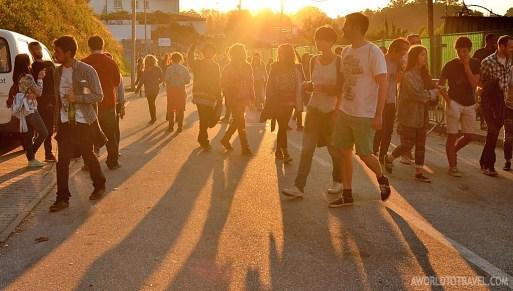Paredes de Coura 2014 Music Festival - A World to Travel - Portugal (1)