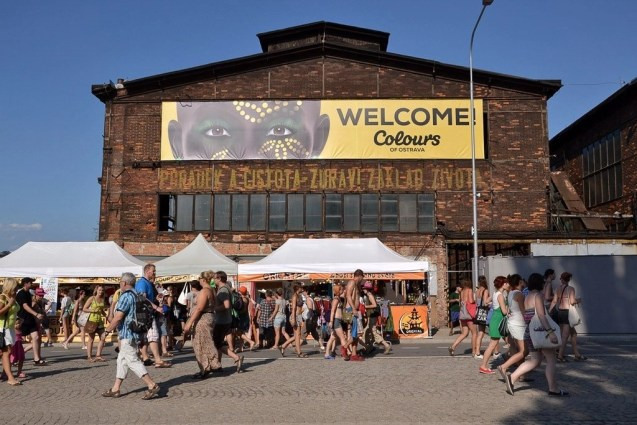 Colors of Ostrava by My Wanderlust - The Coolest Music Festivals in Europe - A World to Travel-1