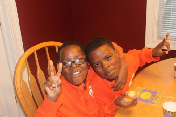 zion and ziah twins