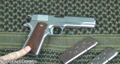 Remington R1 1911 (screen grab)