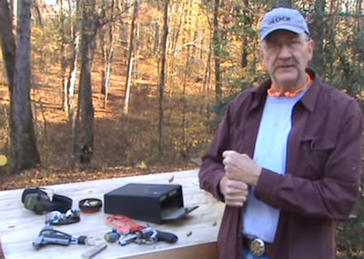 Hickok45 on gun safety