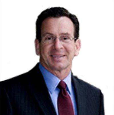 Governor Dannel Malloy