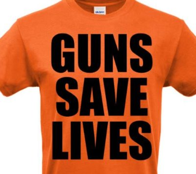 Guns Save Lives