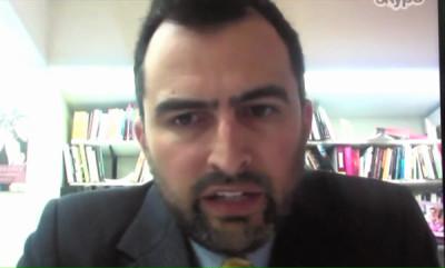 Jacob Dorman, Skype