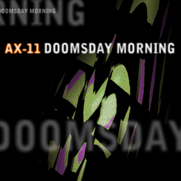 EP: Doomsday Morning