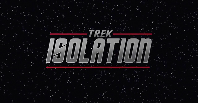 trek-isolation
