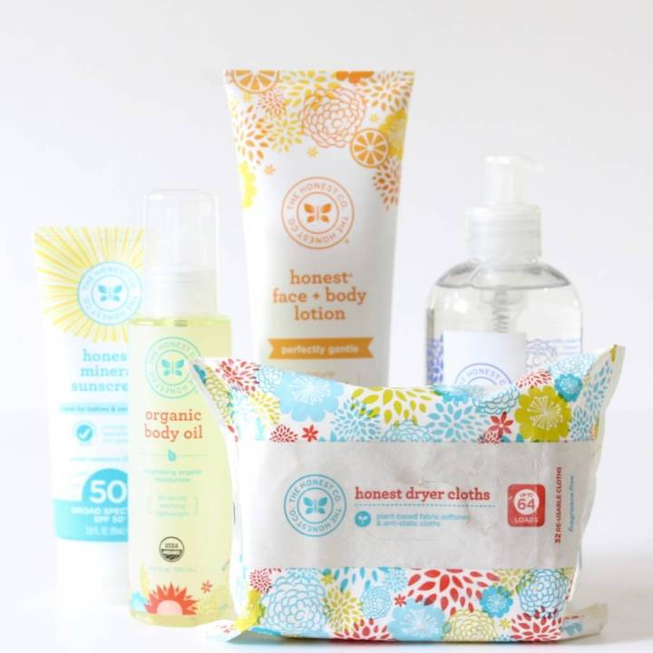 The Honest Company Review August 2016